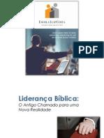 liderança biblica