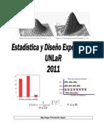 Estadística y Diseño Experimental 2011