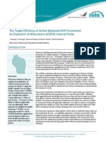 Wi Access Issue Brief