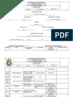Plan de Aula Ciencias Sociales- Cuarto Octavo 2015
