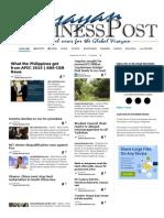 Visayan Business Post 22.11.15