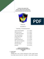 Laporan Kelompok Pbl Berat Badan Menurun Kelompok 10