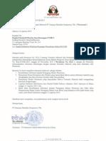 Keterbukaan Informasi - Transaksi Material