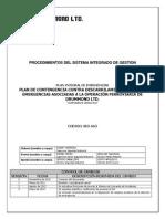 Anexo 3 PDC Operaciones Ferroviarias