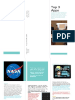 app brochure