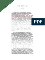 Lengua y Literatura en La Consideración de La Obra Medieval