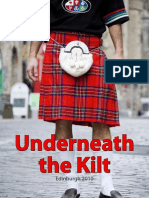 Underneath the Kilt