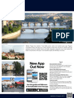 Praga Guía