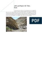 Geológico de Yura