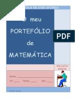 Portefolio 7ºANO RAPAZ