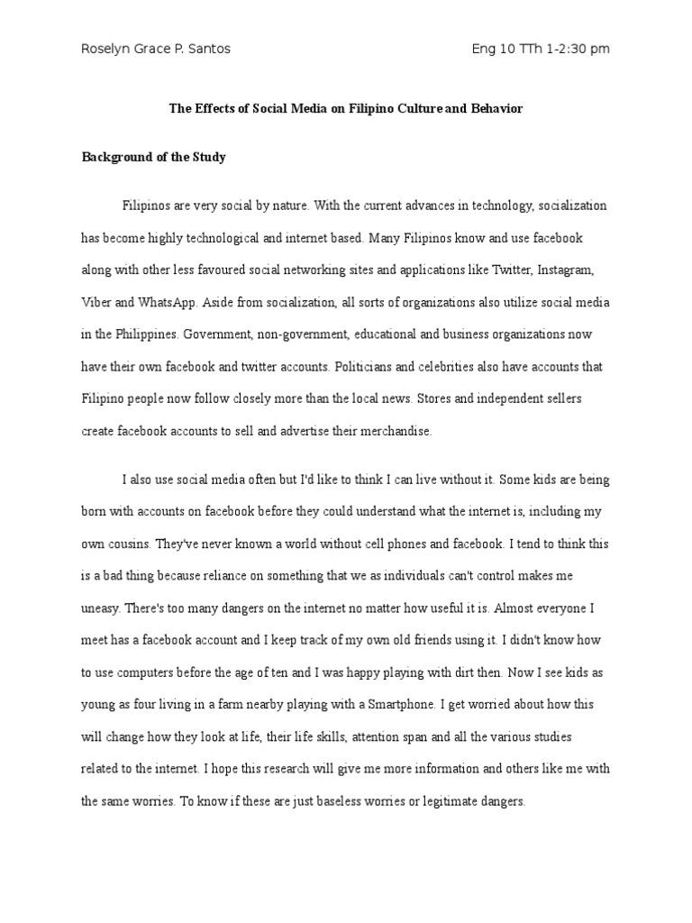how to write a media analysis essay