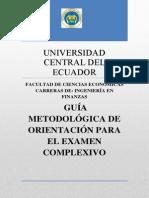 Guia Metodologica Examen Complexivo Finanzas
