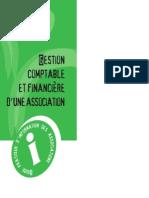 3. Gestion comptable financière d'une Association