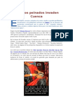 Cortes Exóticos Invaden Cuenca