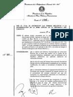 Decreto 3958