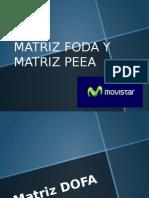 MATRIZ FODA Y MATRIZ PEEA.pptx