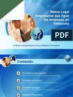 Marco Legal Empresarial POSGRADO GE Equipo Los Mejores