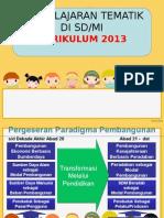Ari Tematik 2013