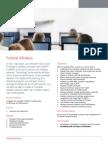 Wireless Course Description-Online