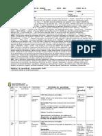 8º_Planificación marzo_Inglés.doc