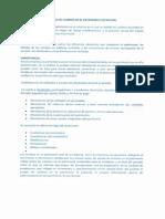 Indices Financieros Estados de cambios en el patrimonio.