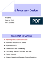 Lec 04 Pipeline d Processor