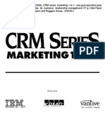 Crm Series Mkt 1 to 1