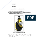 Assembly Procedure GPR