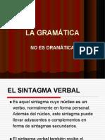 El Sintagma Verbal1
