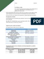 Presupuestos - Copia