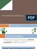 Ecologia Unidad 02 Factores Ecologicos