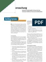 Database Publishing im Einsatz bei der Schweizer Raiffeisenbank