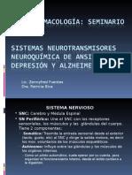 Seminario 2. Psicofarmacología