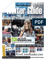 2015-16 Winter Guide_KWQC Family Fun Guide, Published by the River Cities' Reader