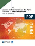OECD Perú 2015