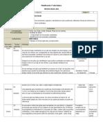 Planificación Clase Historia y Ciencias Sociales