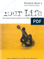 Your Life Book 1