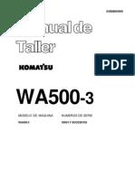 MANUAL DE Taller WA500-3.pdf
