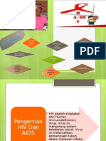 Ppt Hiv Aids Kelompok 5