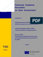 Risk Assessment TGD Part2 2ed