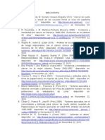 Bibliografia Patologia Especial