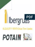 Grupo Ibergruas Perú