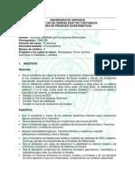 Cnm306-Teroia de Estabilidad Ecuaciones Diferenciales