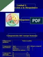 2.1.- Bioquímica y Nutrición
