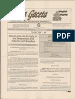 Ley Marco Iglesias Evangelicas