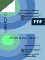 256594 Jorge Cardenas
