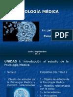 Psicología Médica 2