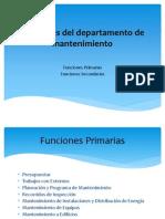 Funciones del departamento de mantenimiento.pdf