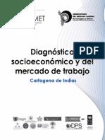 Diagnostico Socioeconomico y Del Mercado de Trabajo