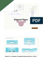 External Flows Ch8